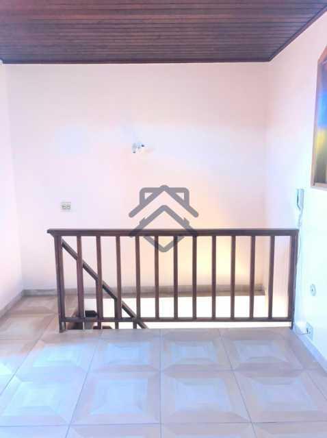 20 - Cobertura Duplex á Venda no Méier - MECOB27218 - 21