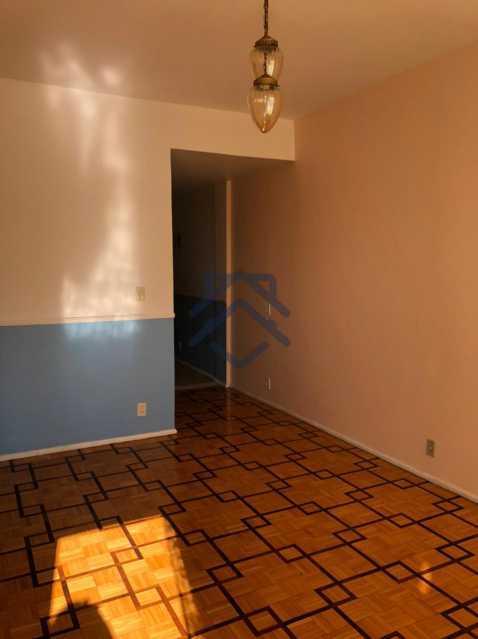 2 - Cobertura Duplex á Venda no Méier - MECOB27218 - 3