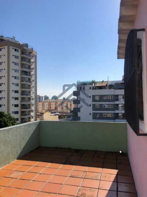 24 - Cobertura Duplex á Venda no Méier - MECOB27218 - 25