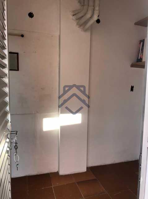 26 - Cobertura Duplex á Venda no Méier - MECOB27218 - 27