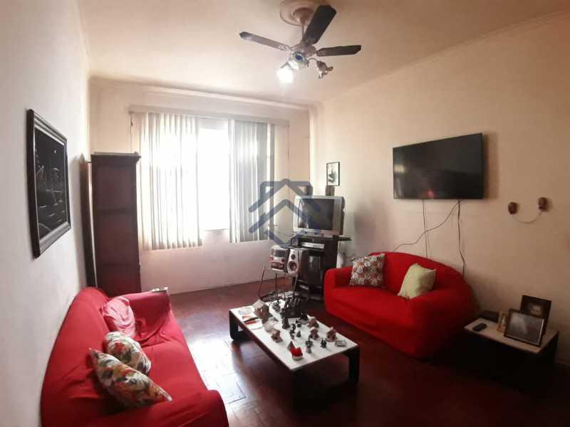 2 - Apartamento 2 quartos à venda Tijuca, Rio de Janeiro - R$ 900.000 - TJAP227853 - 3
