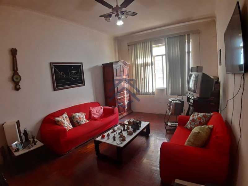 3 - Apartamento 2 quartos à venda Tijuca, Rio de Janeiro - R$ 900.000 - TJAP227853 - 4