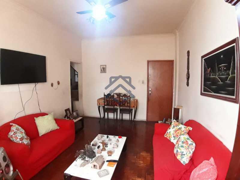 5 - Apartamento 2 quartos à venda Tijuca, Rio de Janeiro - R$ 900.000 - TJAP227853 - 6