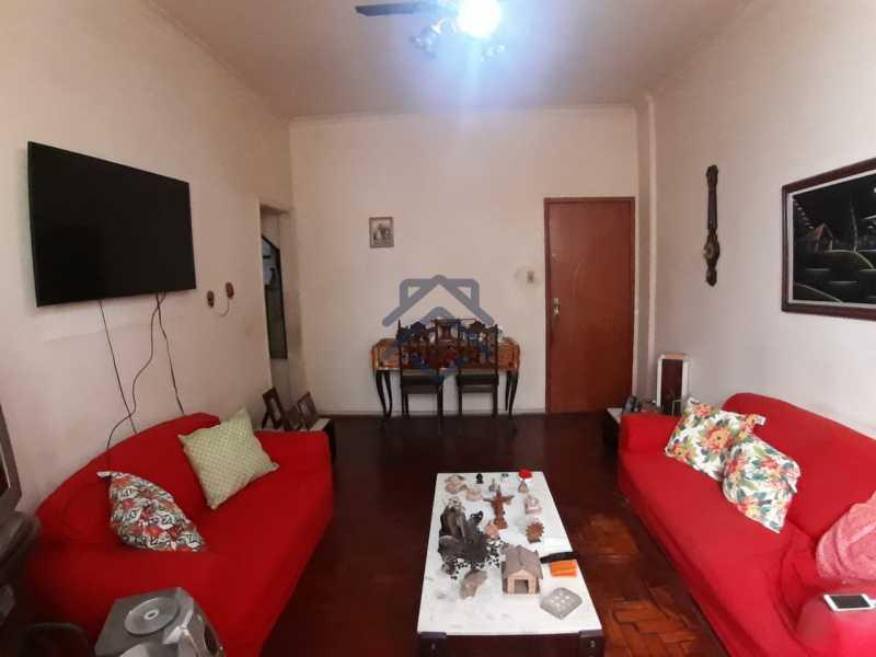 4 - Apartamento 2 quartos à venda Tijuca, Rio de Janeiro - R$ 900.000 - TJAP227853 - 5