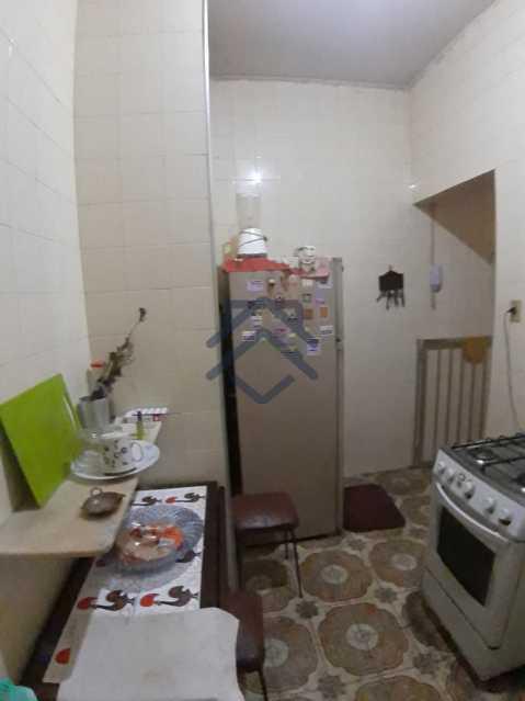 18 - Apartamento 2 quartos à venda Tijuca, Rio de Janeiro - R$ 900.000 - TJAP227853 - 19