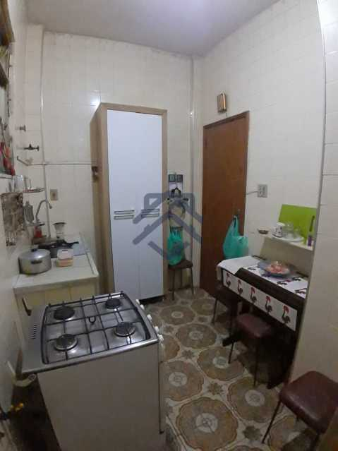 19 - Apartamento 2 quartos à venda Tijuca, Rio de Janeiro - R$ 900.000 - TJAP227853 - 20