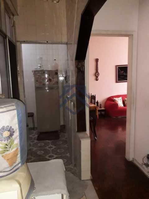 17 - Apartamento 2 quartos à venda Tijuca, Rio de Janeiro - R$ 900.000 - TJAP227853 - 18