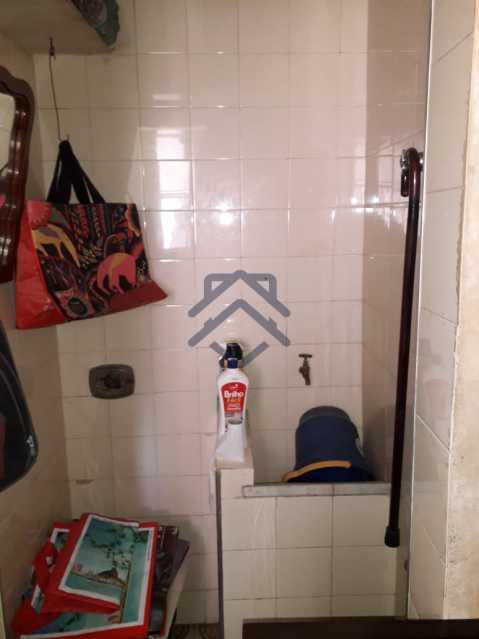 23 - Apartamento 2 quartos à venda Tijuca, Rio de Janeiro - R$ 900.000 - TJAP227853 - 24