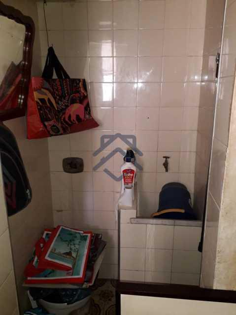 24 - Apartamento 2 quartos à venda Tijuca, Rio de Janeiro - R$ 900.000 - TJAP227853 - 25