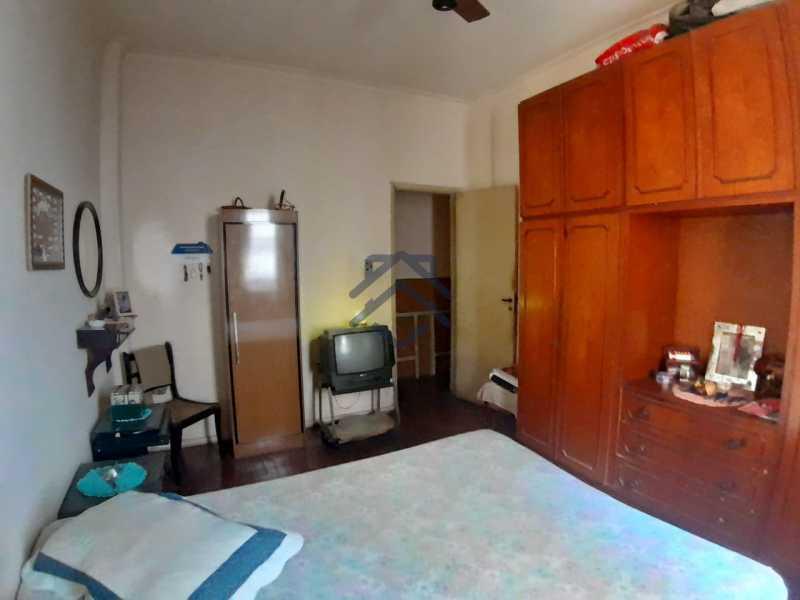 12 - Apartamento 2 quartos à venda Tijuca, Rio de Janeiro - R$ 900.000 - TJAP227853 - 13