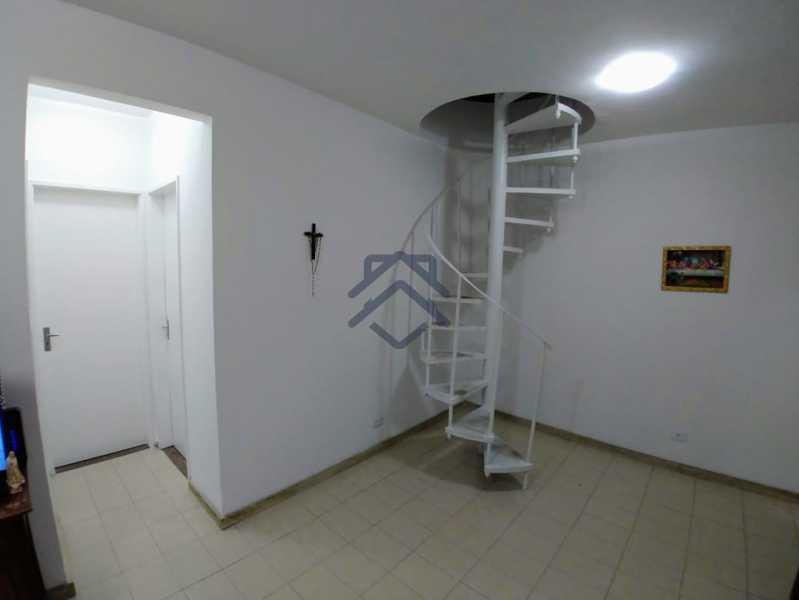 4 - Cobertura Duplex á Venda no Méier - MECOB327854 - 5