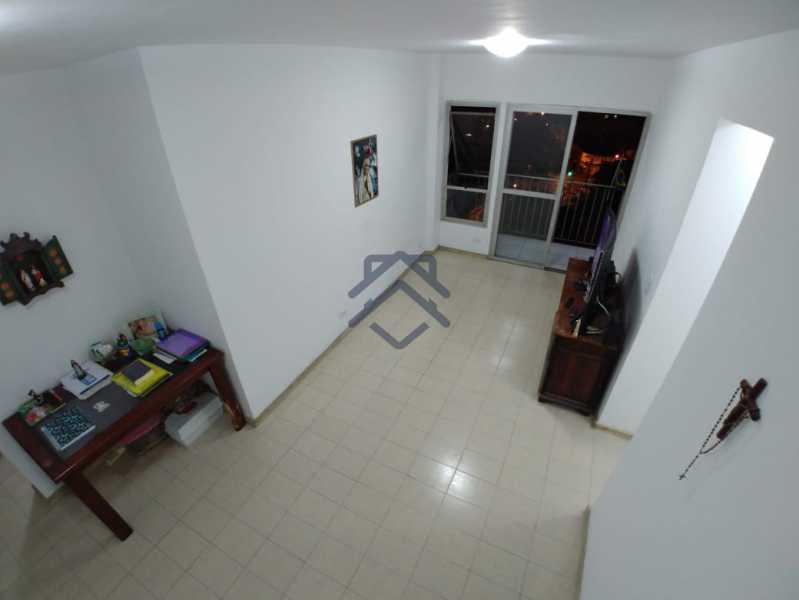 3 - Cobertura Duplex á Venda no Méier - MECOB327854 - 4