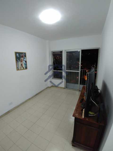 2 - Cobertura Duplex á Venda no Méier - MECOB327854 - 3