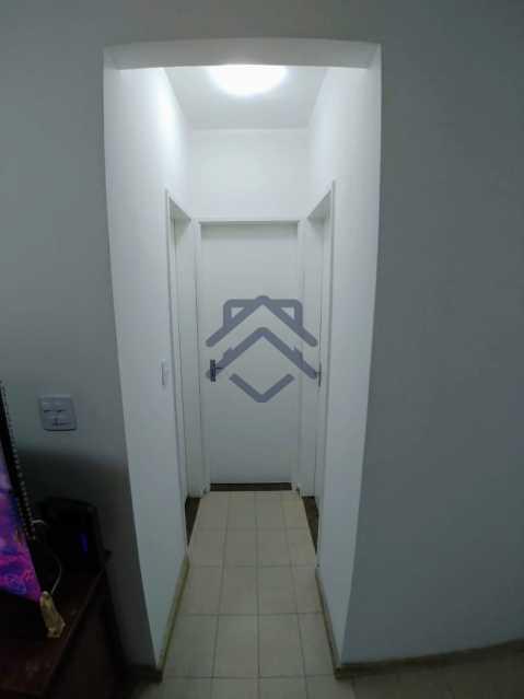 8 - Cobertura Duplex á Venda no Méier - MECOB327854 - 9