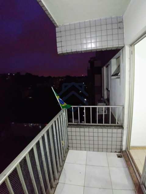 6 - Cobertura Duplex á Venda no Méier - MECOB327854 - 7