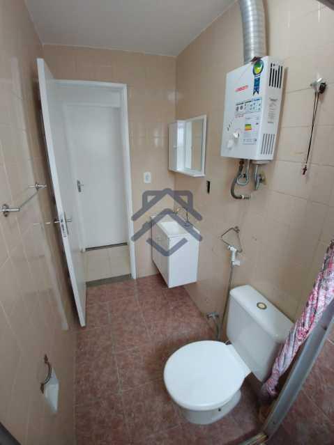 18 - Cobertura Duplex á Venda no Méier - MECOB327854 - 19