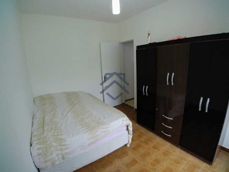 10 - Cobertura Duplex á Venda no Méier - MECOB327854 - 11