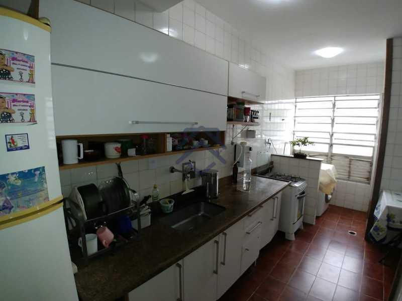 14 - Cobertura Duplex á Venda no Méier - MECOB327854 - 15
