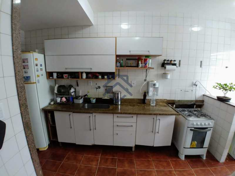 15 - Cobertura Duplex á Venda no Méier - MECOB327854 - 16