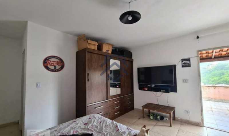 12 - Cobertura Duplex á Venda no Méier - MECOB327854 - 13
