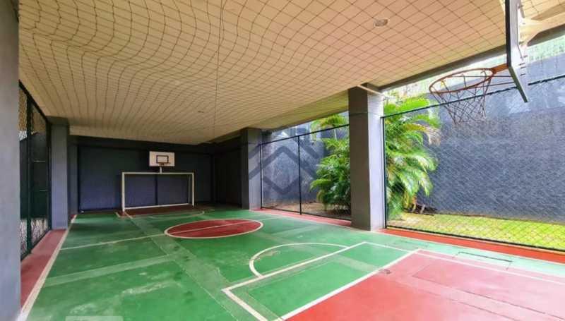 25 - Cobertura Duplex á Venda no Méier - MECOB327854 - 26
