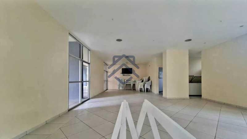 26 - Cobertura Duplex á Venda no Méier - MECOB327854 - 27