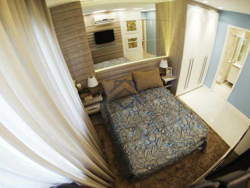 2 - Apartamento 3 quartos para venda e aluguel Anil, Jacarepaguá,Rio de Janeiro - R$ 4.500 - BAP10014 - 4