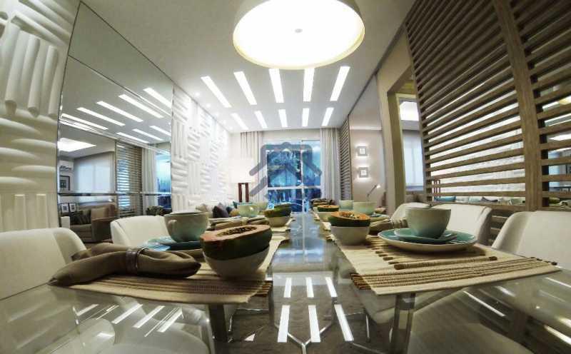 6 - Apartamento 3 quartos para venda e aluguel Anil, Jacarepaguá,Rio de Janeiro - R$ 4.500 - BAP10014 - 8