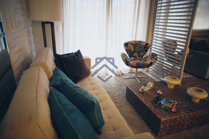 13 - Apartamento 3 quartos para venda e aluguel Anil, Jacarepaguá,Rio de Janeiro - R$ 4.500 - BAP10014 - 15