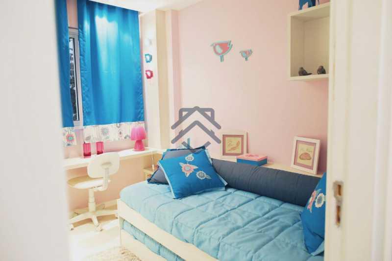 15 - Apartamento 3 quartos para venda e aluguel Anil, Jacarepaguá,Rio de Janeiro - R$ 4.500 - BAP10014 - 17
