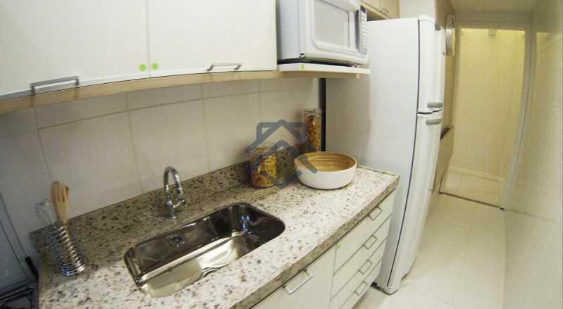 16 - Apartamento 3 quartos para venda e aluguel Anil, Jacarepaguá,Rio de Janeiro - R$ 4.500 - BAP10014 - 18