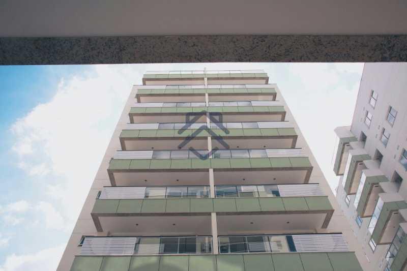 18 - Apartamento 3 quartos para venda e aluguel Anil, Jacarepaguá,Rio de Janeiro - R$ 4.500 - BAP10014 - 20