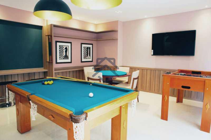 21 - Apartamento 3 quartos para venda e aluguel Anil, Jacarepaguá,Rio de Janeiro - R$ 4.500 - BAP10014 - 23