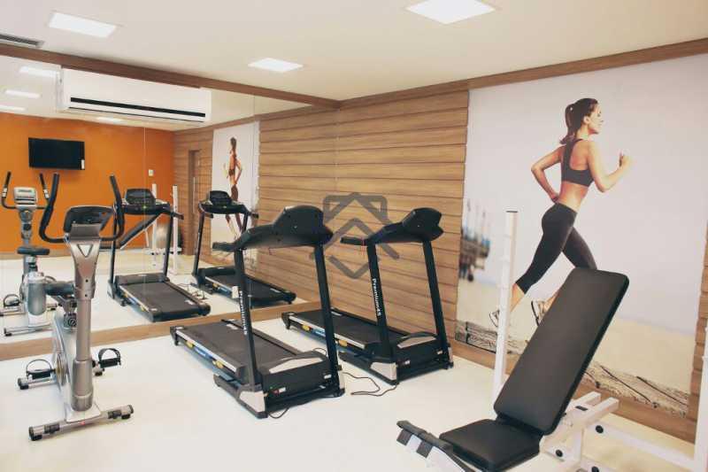 24 - Apartamento 3 quartos para venda e aluguel Anil, Jacarepaguá,Rio de Janeiro - R$ 4.500 - BAP10014 - 26