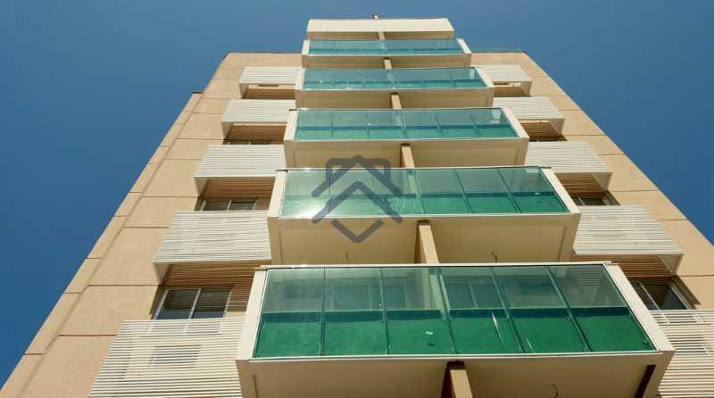 3 - Apartamento 2 quartos para alugar Praça Seca, Jacarepaguá,Rio de Janeiro - R$ 1.290 - BAP210015 - 4