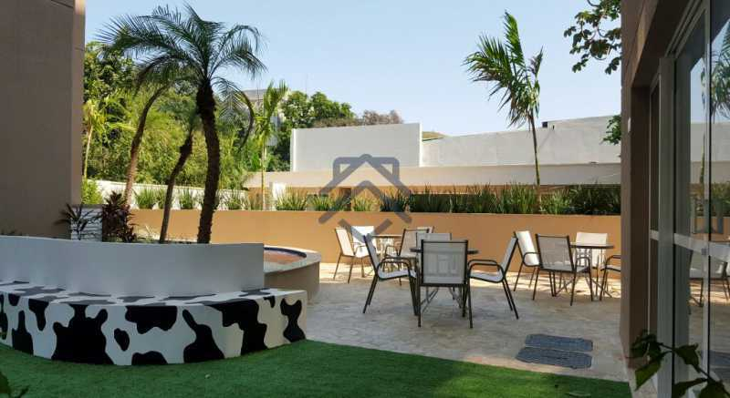 3 - Apartamento 2 quartos para alugar Praça Seca, Jacarepaguá,Rio de Janeiro - R$ 1.290 - BAP210015 - 5