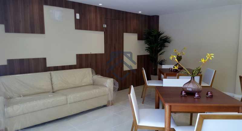 4 - Apartamento 2 quartos para alugar Praça Seca, Jacarepaguá,Rio de Janeiro - R$ 1.290 - BAP210015 - 6