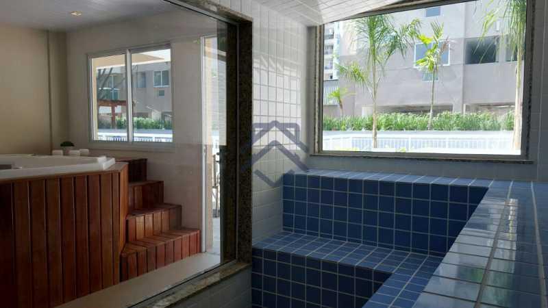 5 - Apartamento 2 quartos para alugar Praça Seca, Jacarepaguá,Rio de Janeiro - R$ 1.290 - BAP210015 - 7