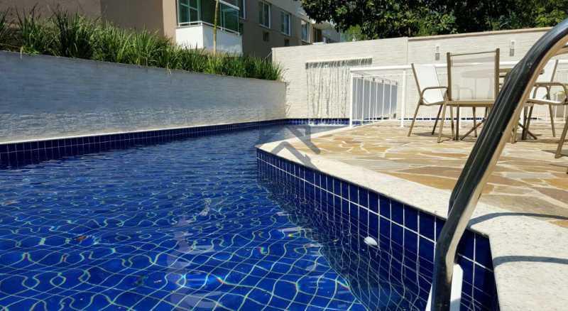 6 - Apartamento 2 quartos para alugar Praça Seca, Jacarepaguá,Rio de Janeiro - R$ 1.290 - BAP210015 - 8
