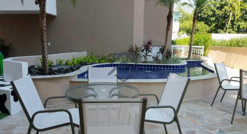 8 - Apartamento 2 quartos para alugar Praça Seca, Jacarepaguá,Rio de Janeiro - R$ 1.290 - BAP210015 - 10
