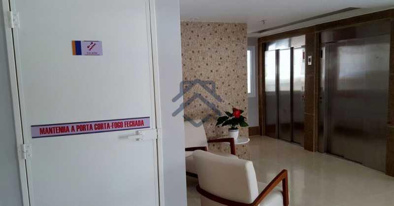 9 - Apartamento 2 quartos para alugar Praça Seca, Jacarepaguá,Rio de Janeiro - R$ 1.290 - BAP210015 - 11