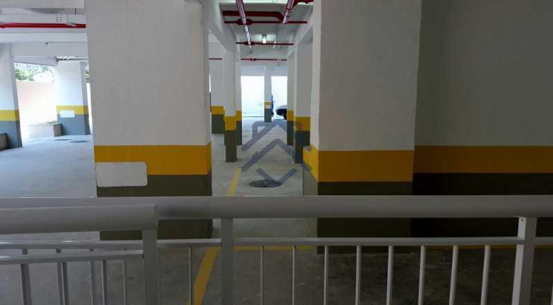 10 - Apartamento 2 quartos para alugar Praça Seca, Jacarepaguá,Rio de Janeiro - R$ 1.290 - BAP210015 - 12