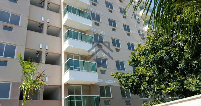 11 - Apartamento 2 quartos para alugar Praça Seca, Jacarepaguá,Rio de Janeiro - R$ 1.290 - BAP210015 - 13