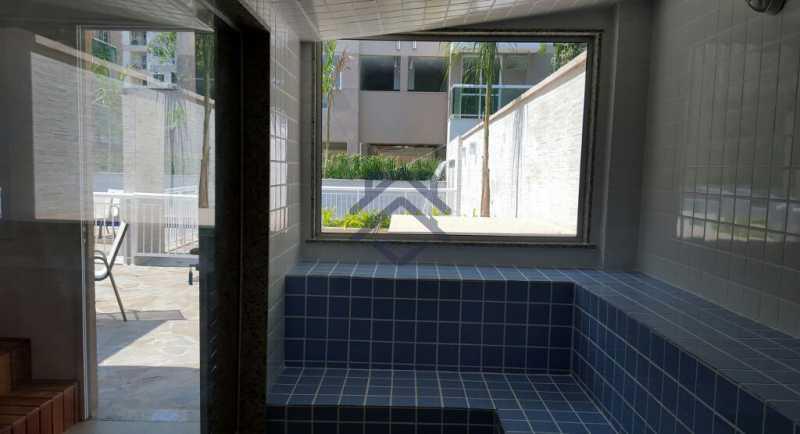 13 - Apartamento 2 quartos para alugar Praça Seca, Jacarepaguá,Rio de Janeiro - R$ 1.290 - BAP210015 - 15