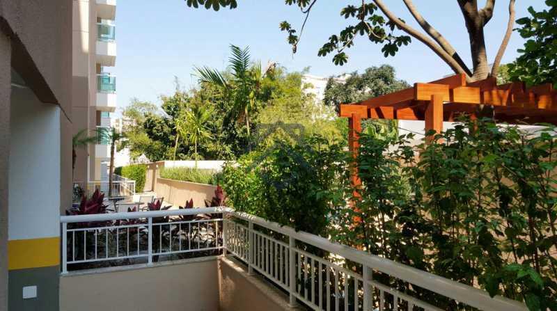 14 - Apartamento 2 quartos para alugar Praça Seca, Jacarepaguá,Rio de Janeiro - R$ 1.290 - BAP210015 - 16