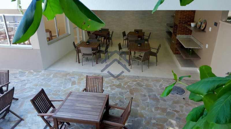 15 - Apartamento 2 quartos para alugar Praça Seca, Jacarepaguá,Rio de Janeiro - R$ 1.290 - BAP210015 - 17