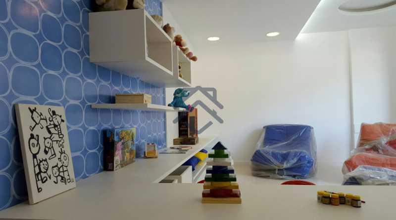 16 - Apartamento 2 quartos para alugar Praça Seca, Jacarepaguá,Rio de Janeiro - R$ 1.290 - BAP210015 - 18