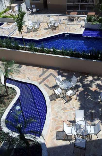 17 - Apartamento 2 quartos para alugar Praça Seca, Jacarepaguá,Rio de Janeiro - R$ 1.290 - BAP210015 - 19