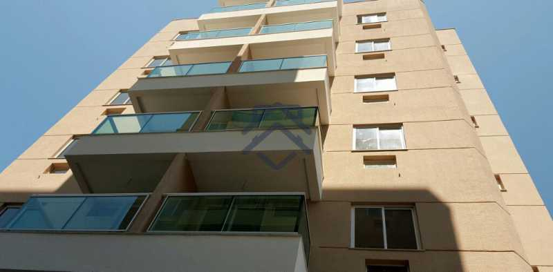 18 - Apartamento 2 quartos para alugar Praça Seca, Jacarepaguá,Rio de Janeiro - R$ 1.290 - BAP210015 - 20