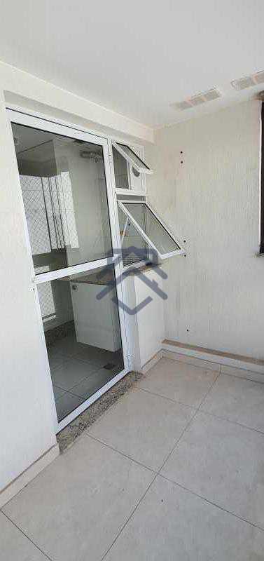 6 - Cobertura 2 quartos para alugar Anil, Jacarepaguá,Rio de Janeiro - R$ 3.250 - BACO10016 - 5